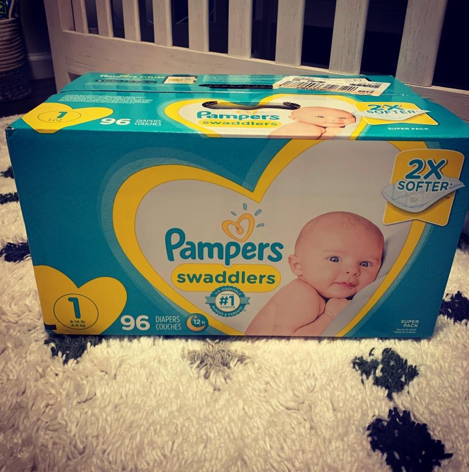 Pamper Me Mom &Dad!